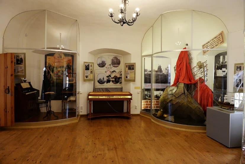Музей Патриашества в Арзамасе